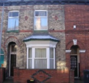 31 Grafton Street, Beverley Road, Hull