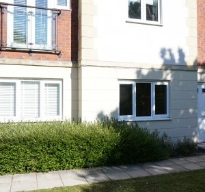 Flat 3 63 Woodhays Park, Kingswood, Hull